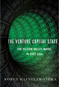 Cover The Venture Capital State
