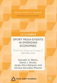 Cover Sport Mega-Events in Emerging Economies