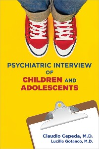 Cover Clinical Manual for the Psychiatric Interview of Children and Adolescents
