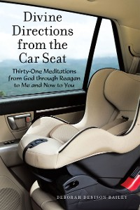 Cover Divine Directions from the Car Seat