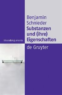 Cover Substanzen und (ihre) Eigenschaften