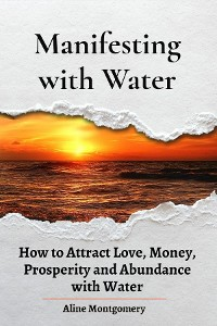 Cover Manifesting with Water
