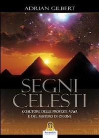 Cover Segni Celesti