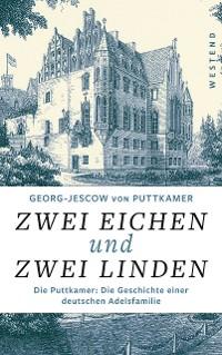 Cover Zwei Eichen und zwei Linden