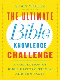 Cover The Ultimate Bible Knowledge Challenge