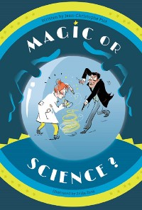Cover Magic or Science?