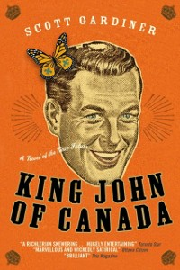 Cover King John of Canada