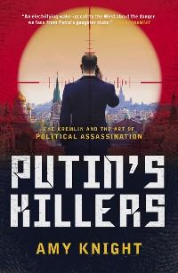 Cover Putin's Killers