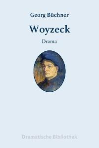 Cover Woyzeck