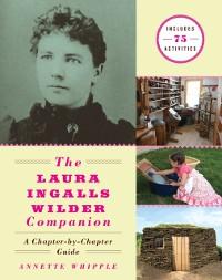 Cover Laura Ingalls Wilder Companion