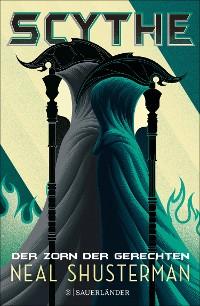 Cover Scythe - Der Zorn der Gerechten