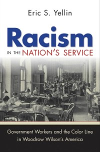 Cover Racism in the Nation's Service