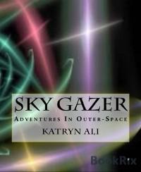 Cover Sky Gazer