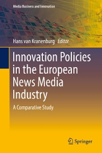 Cover Innovation Policies in the European News Media Industry