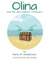 Cover Olina and the Sea Fairies' Treasure
