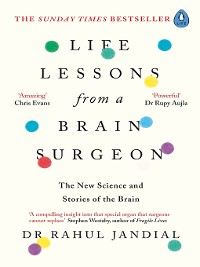 Cover Life Lessons from a Brain Surgeon