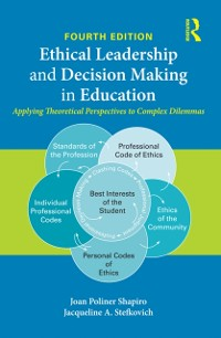 Cover Ethical Leadership and Decision Making in Education