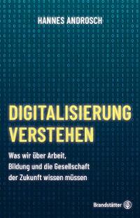 Cover Digitalisierung verstehen