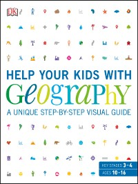 Cover Help Your Kids with Geography