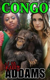 Cover Congo