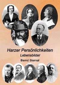 Cover Harzer Persönlichkeiten
