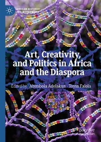 Cover Art, Creativity, and Politics in Africa and the Diaspora