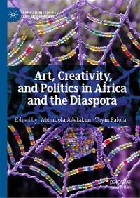 Cover Art, Creativity, and Politics in Africa and the Diaspora