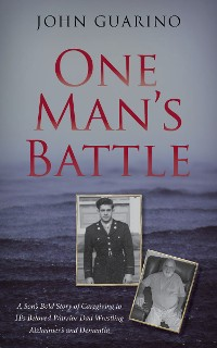 Cover One Man's Battle