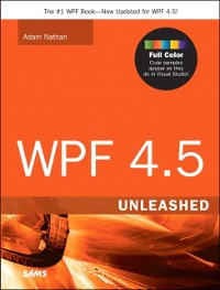 Cover WPF 4.5 Unleashed