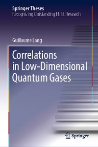 Cover Correlations in Low-Dimensional Quantum Gases