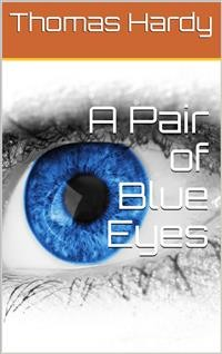 Cover A Pair of Blue Eyes