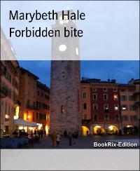 Cover Forbidden bite