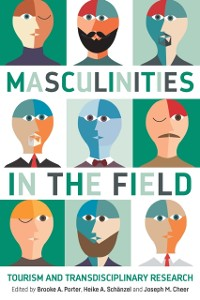Cover Masculinities in the Field