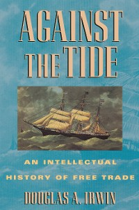 Cover Against the Tide