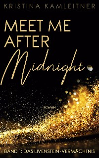 Cover Meet Me After Midnight