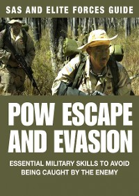 Cover POW Escape And Evasion