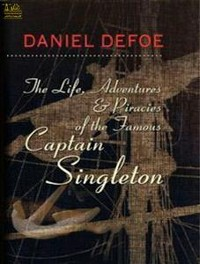 Cover The Life, Adventures and Piracies of the Famous Captain Singleton