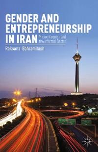 Cover Gender and Entrepreneurship in Iran