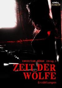 Cover ZEIT DER WÖLFE