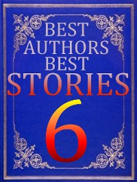 Cover BEST STORiES BEST AUTHORS - 6