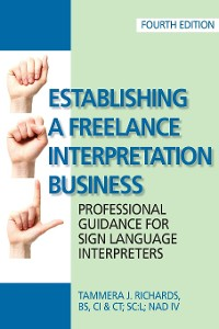 Cover Establishing a Freelance Interpretation Business