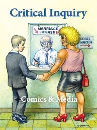 Cover Comics & Media