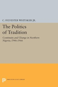Cover The Politics of Tradition