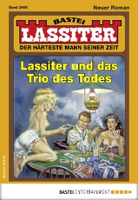 Cover Lassiter 2466 - Western