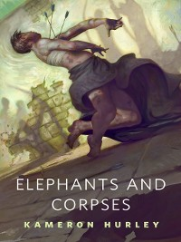 Cover Elephants and Corpses