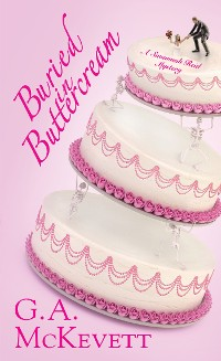 Cover Buried In Buttercream