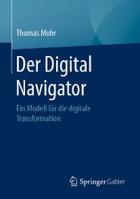 Cover Der Digital Navigator
