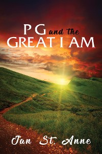 Cover PG and the GREAT I AM
