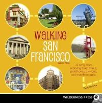 Cover Walking San Francisco