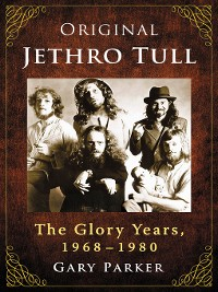 Cover Original Jethro Tull